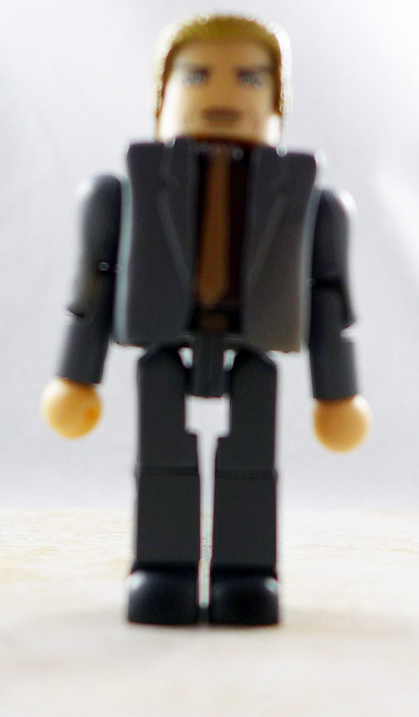 Aldrich Killian Loose Minimate (Wave 49)