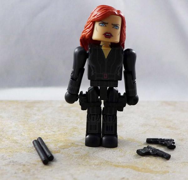 Black Widow Loose Minimate (Wave 67)