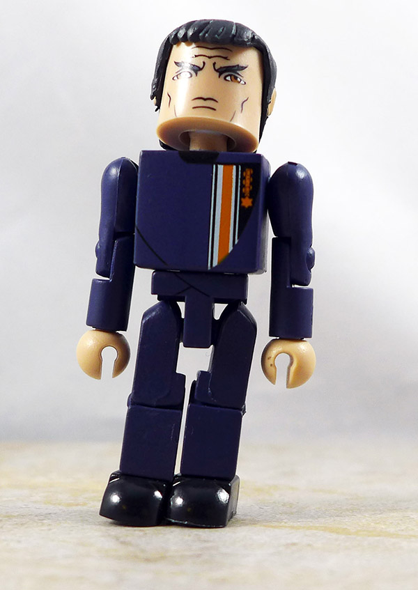 Ambassadoor Sarek Loose Minimate (Star Trek Series 3)