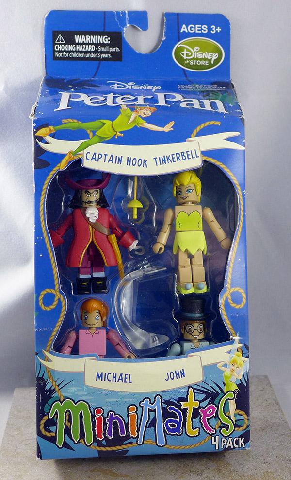 Peter Pan Box Set 1