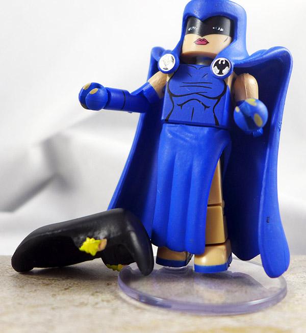 Raven Loose Minimate (DC Minimates Series 8)