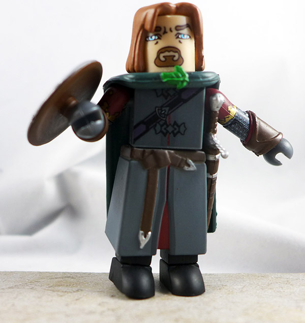 Boromir Partial Loose Minimate (Lord of the Rings Series 2)