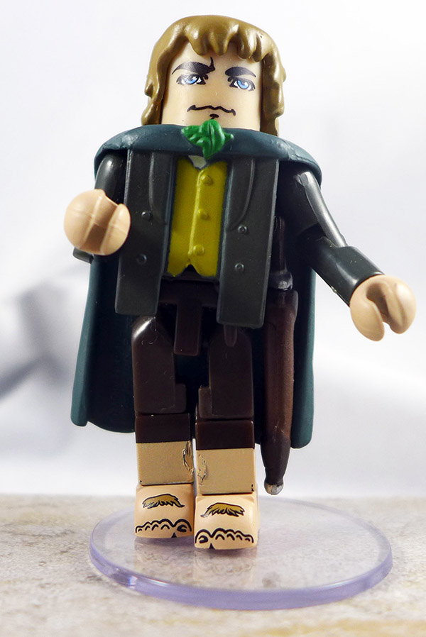 Merry Partial Loose Minimate (Lord of the Rings Series 2)
