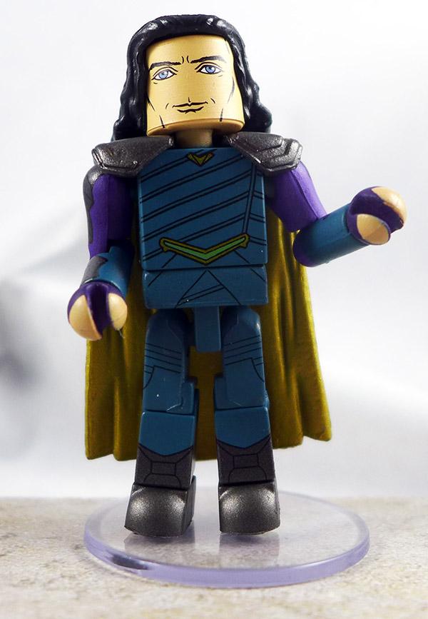 Sakaar Loki Loose Minimate (TRU Thor: Ragnarok)