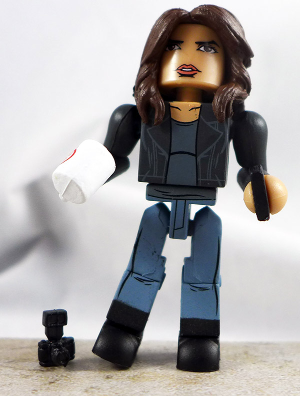 Jessica Jones Loose Minimate (Wave 75)