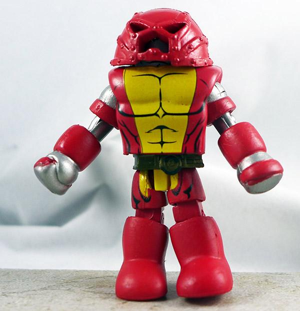 Colossus Loose Minimate (A vs. X Box Set)
