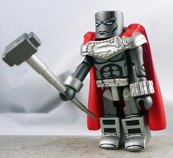 Steel Loose Minimate (DC Minimates Series 4)