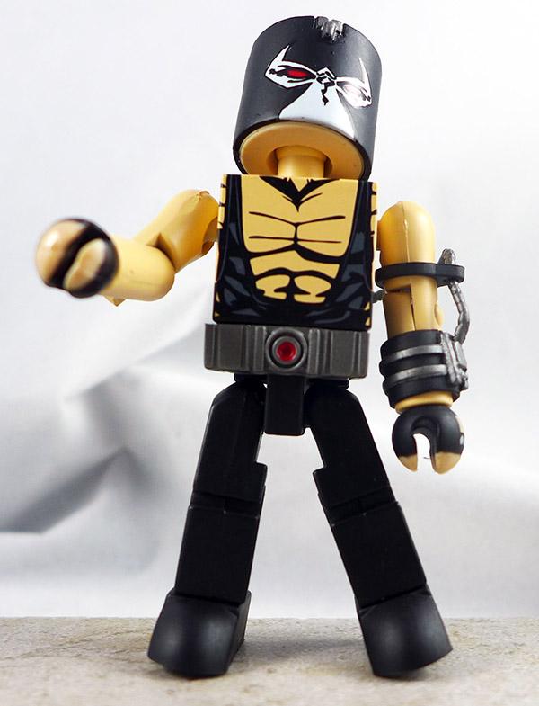Bane Loose Minimate (DC Minimates Series 4)