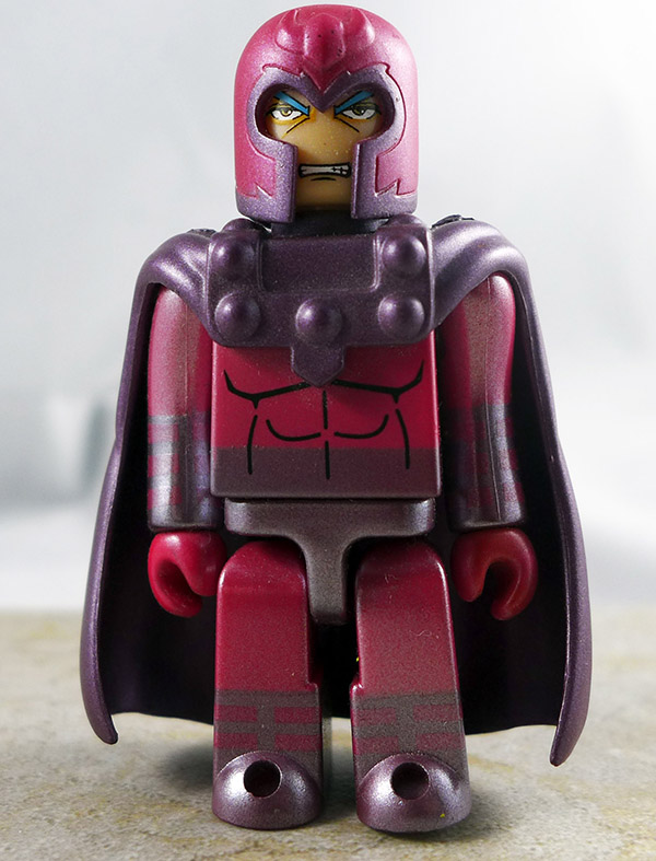 Magneto Kubrick Loose Minimate (X-Men Kubrick Set Series 1)