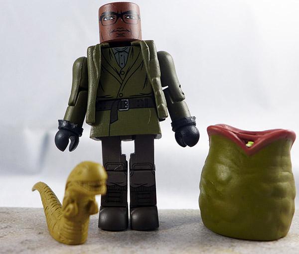 Fury 161 Dillon Loose Minimate (Aliens Series 4)
