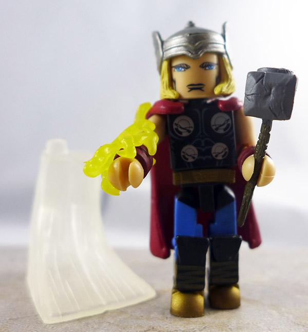 Thor Loose Minimate (Classic Heroic Age Box Set)