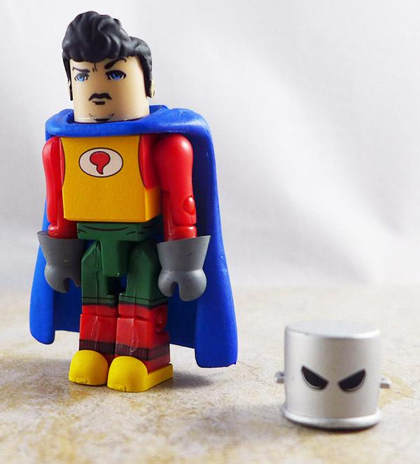 Ma Hunkel Loose Minimate (DC Minimates Series 5)