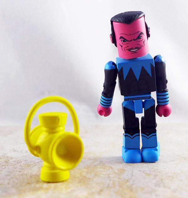 Sinestro Loose Minimate (DC Minimates Series 8)