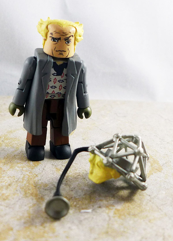 Doc Brown Loose Minimate (Back to the Future Box Set 1)