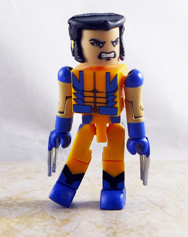 Wolverine Loose Minimate (Wave 13)