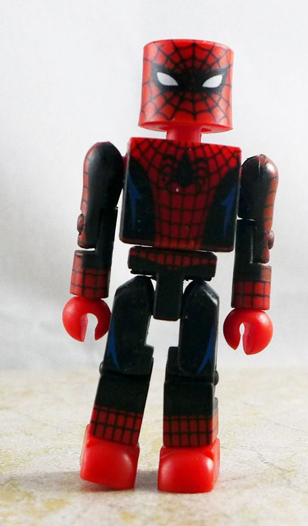 Amazing Fantasy Spider-Man Loose Minimate (Wave 19)
