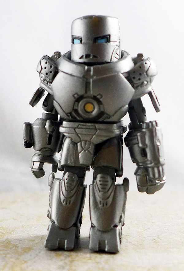 Iron Monger Partial Loose Minimate (Wave 21)