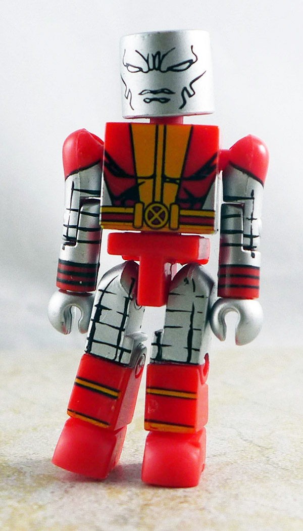 Colossus Partial Loose Minimate (Wave 13)