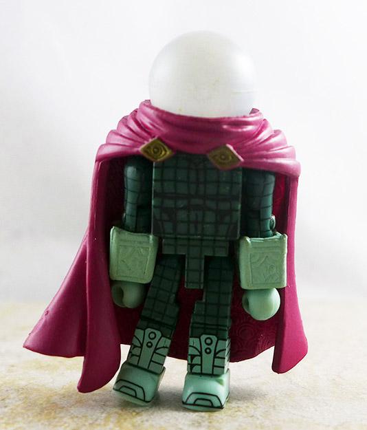 Mysterio Loose Minimate (Wave 19)