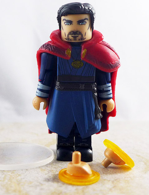 Doctor Strange Loose Minimate (Wave 70)