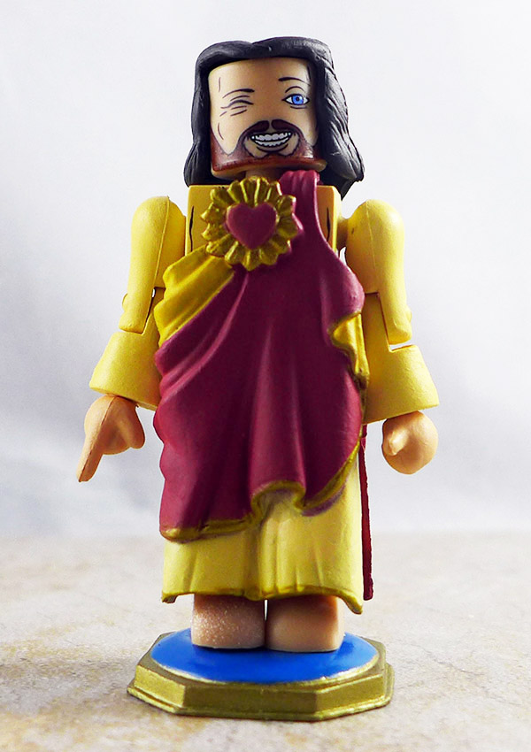 Buddy Christ Loose Minimate (View Askew Two Pack)