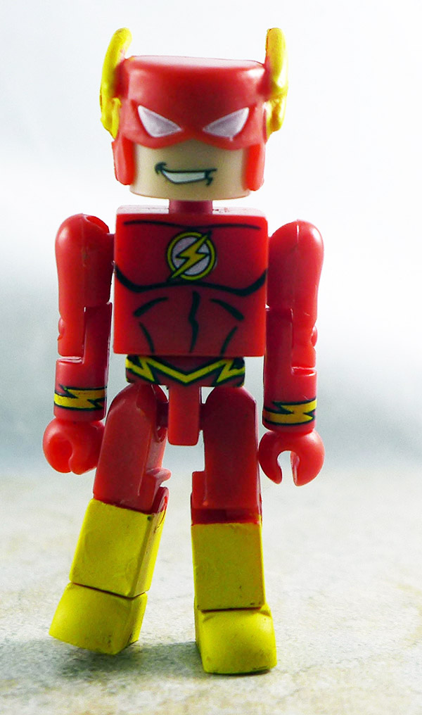 Flash Loose Minimate (C3 Wave 2)