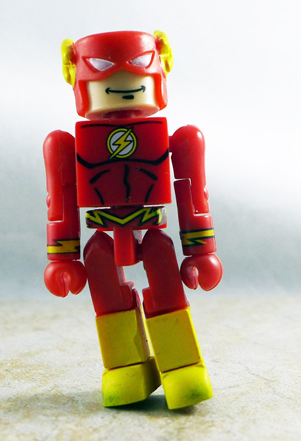Flash Loose Minimate (C3 Mini Flyers)