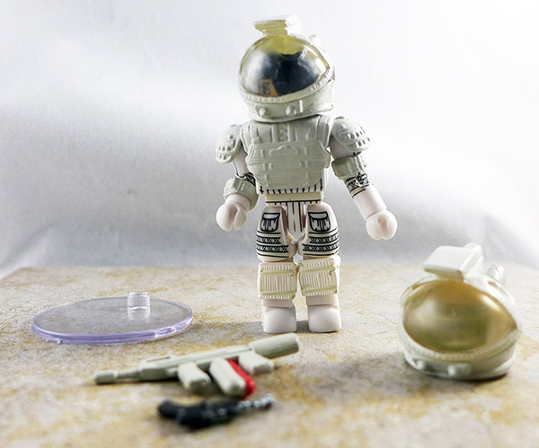 Narcissus Space Suit Loose Minimate (Aliens Series 3)