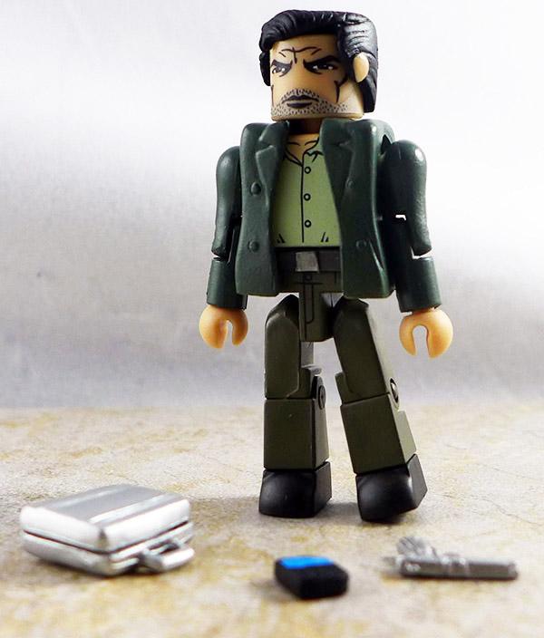 Master Thief Redmond Loose Minimate (Thief of Thieves Box Set)