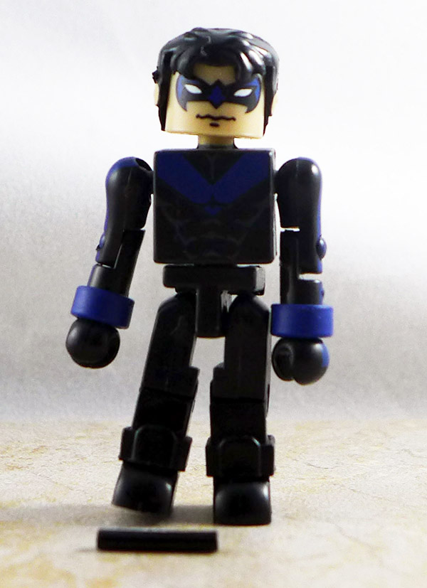 Nightwing Loose Minimate (C3 Mini Flyers)