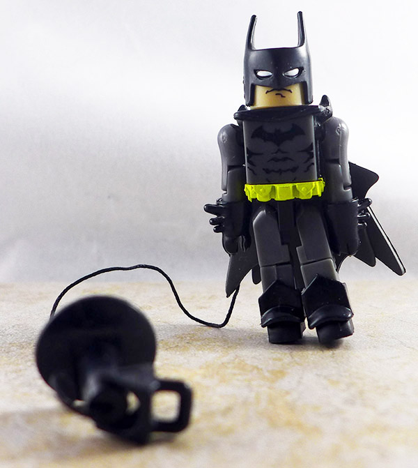 Batman Loose Minimate (C3 Wave 1)