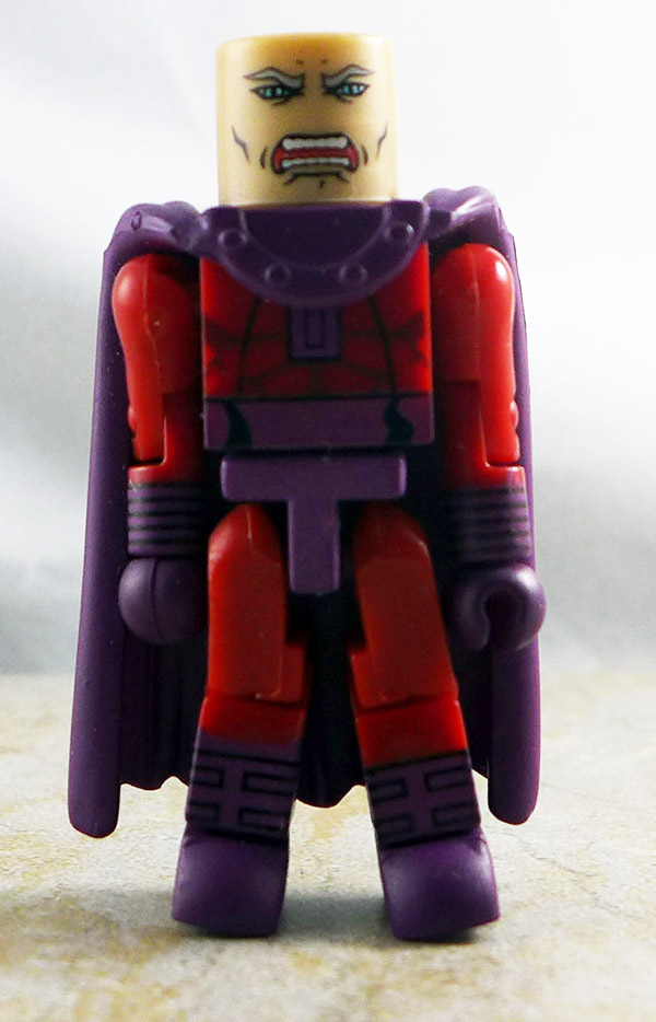 Magneto Partial Loose Minimate (Darktide DVD Set)