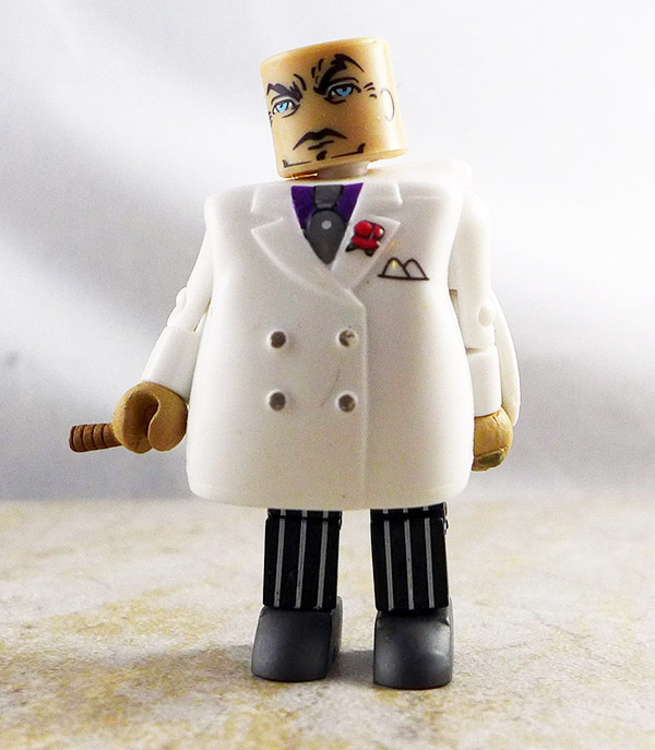 Kingpin Partial Loose Minimate (Wave 1)