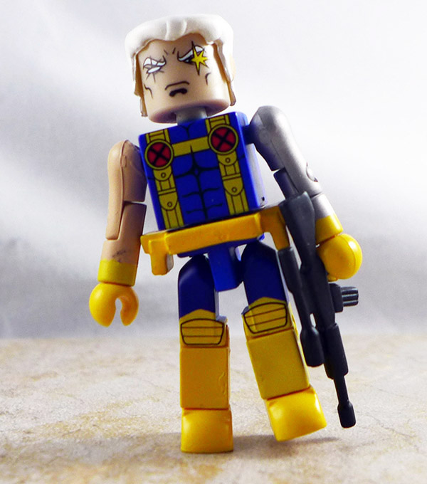 Cable Loose Minimate (Wave 11)