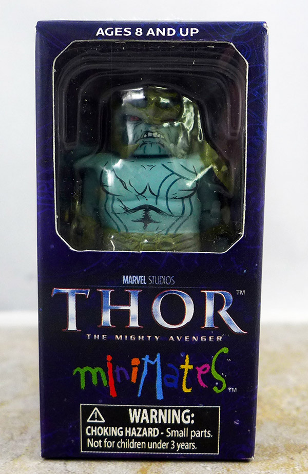 Frost Giant 1 (Thor Single Pack)