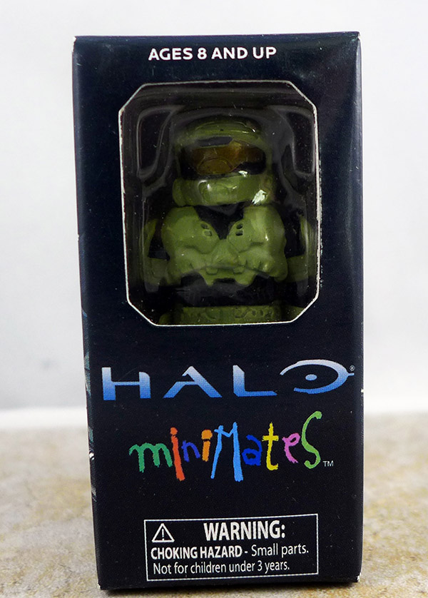 ODST (Olive) (Halo Single Pack)