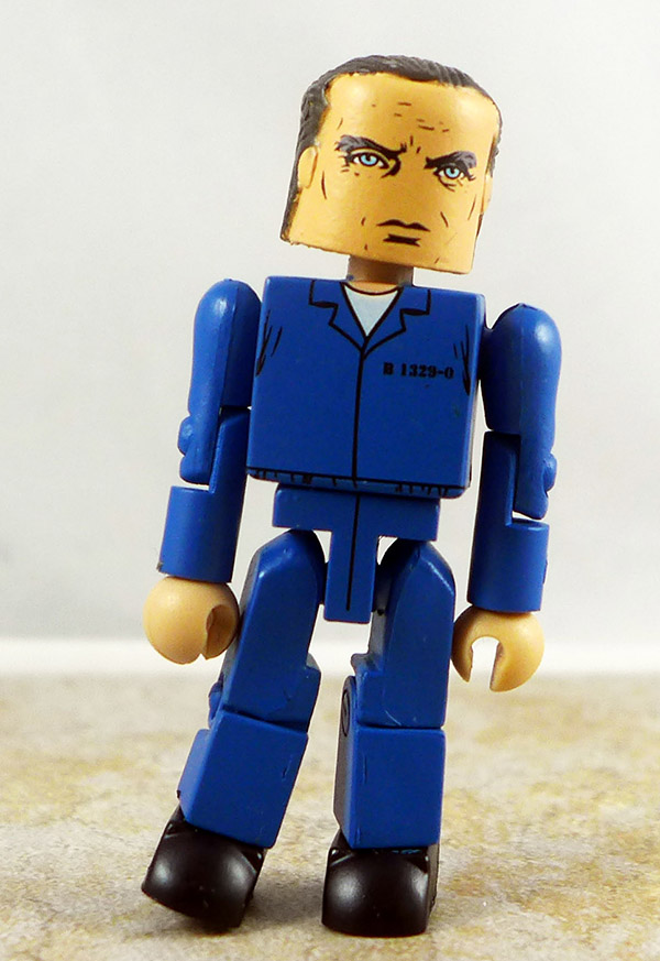 Dr. Hannibal Lecter Loose Minimate (Silence of the Lambs Box Set)