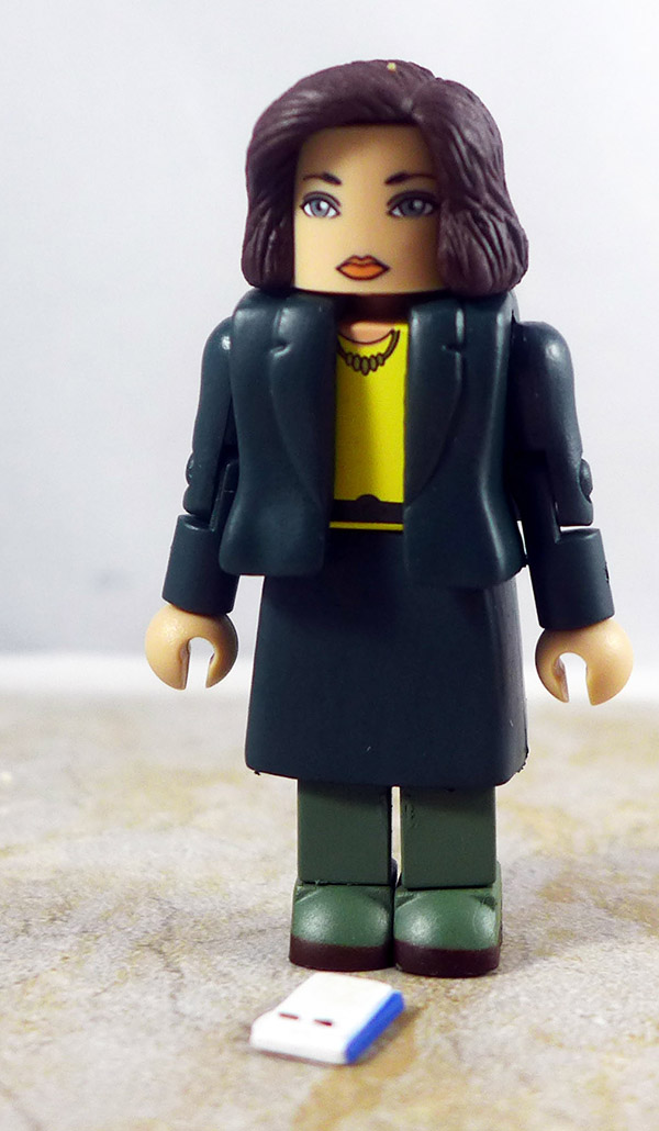 Clarice Starling Loose Minimate (Silence of the Lambs Box Set)