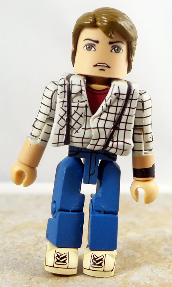 Detention Marty Loose Minimate (Back to the Future 3 Box Set)