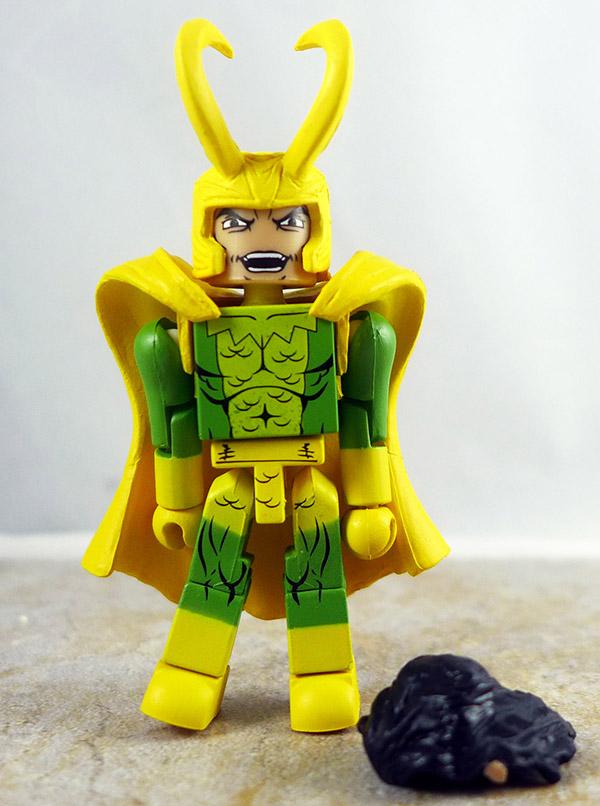 Loki Loose Minimate (