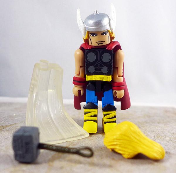 Thor Loose Minimate (
