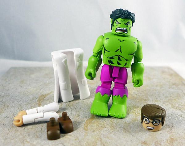 Hulk Loose Minimate (