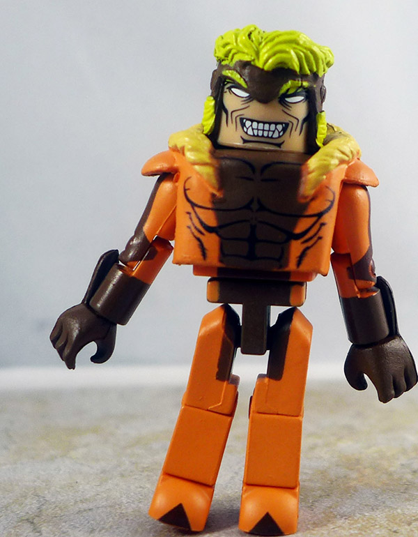 Sabretooth Loose Minimate (