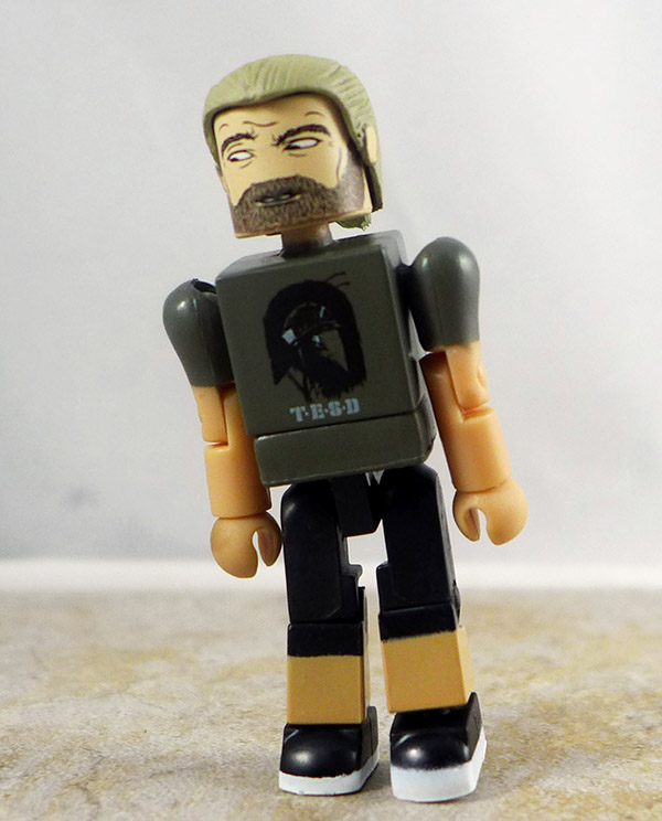 Dead Brian Loose Minimate (Comic Book Men Box Set)