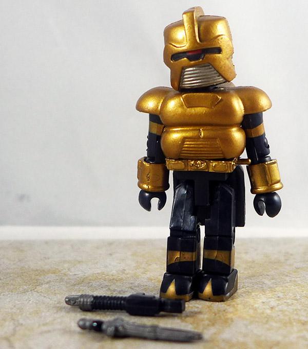Cylon Command Centurion Loose Minimate (Cylon Empire Box Set)