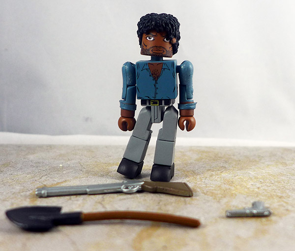 Morgan Loose Minimate (Walking Dead TRU Wave 2)