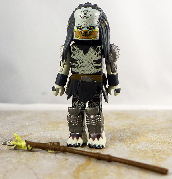 Shaman Predator Loose Minimate (Predator Series 2)