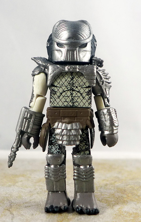 Warrior Predator Loose Minimate (Predator Series 3)