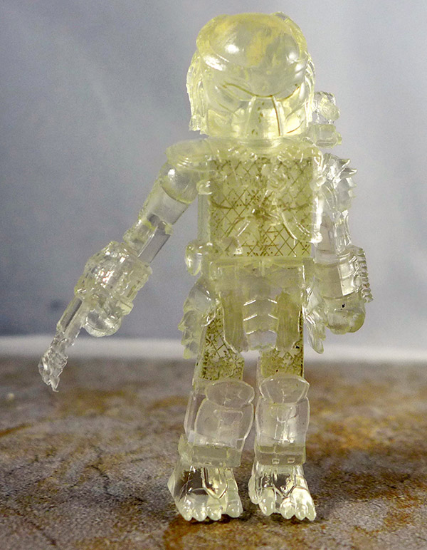 Cloaked Predator Loose Minimate (Predator Series 2)