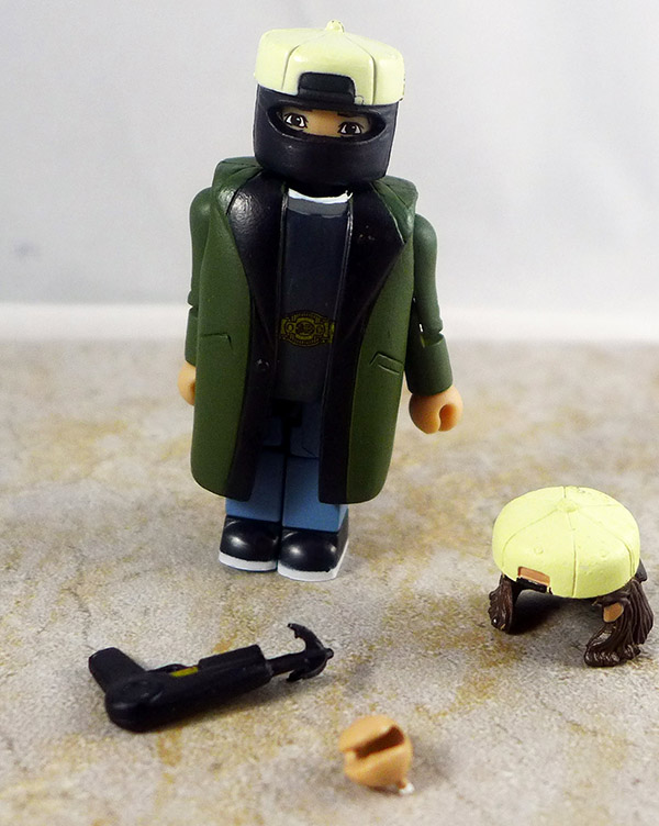 Silent Bob Loose Minimate (Jay and Silent Bob Strike Back Box Set 2)